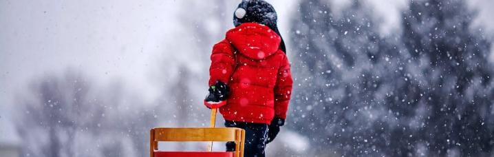 Winter Artikelen