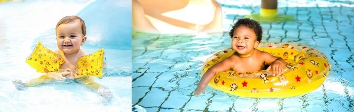 Opblaasartikelen Zwembad
