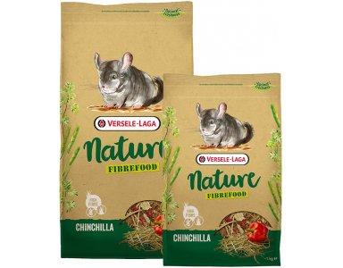 Versele Laga Nature Fibrefood Chinchilla - foto 1