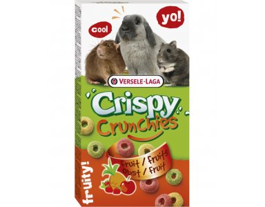 Versele Laga Crispy Crunchies Fruit - foto 1