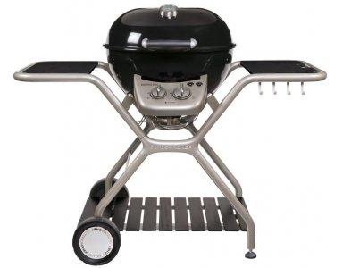 Outdoorchef Montreux 570 G Graniet Gasbarbecue - foto 1
