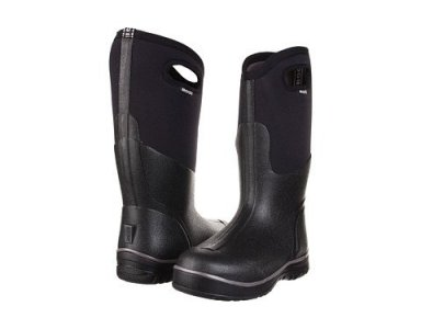 Bogs Classic Ultra High Men/Black - foto 1