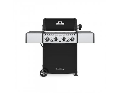 Broil King Crown Classic 480 Gasbarbecue - foto 1