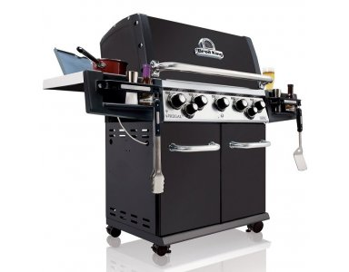 Broil King Regal 590 Black - foto 1