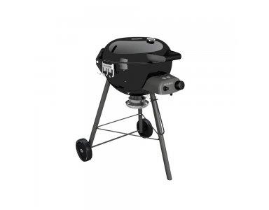 Outdoorchef Chelsea 480 G LH Gasbarbecue Zwart - foto 1