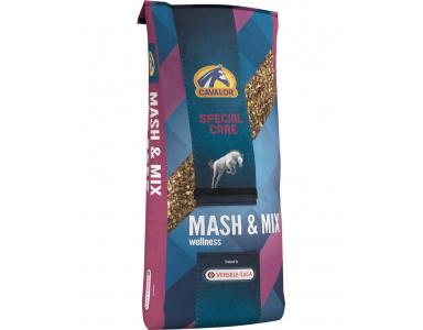 Cavalor Mash & Mix Beloning - foto 1