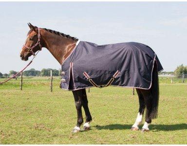 Harry's Horse Regendeken 600D Outdoor Denim 0gr - foto 1