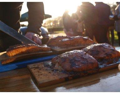 Barbecue Workshop 11 juli Basic, Start To Barbecue... - foto 1