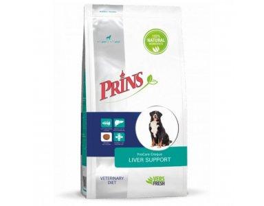 Prins Dieetvoeding Procare Croque Lever Support Rund & Varken - Hondenvoer - 3 kg - foto 1
