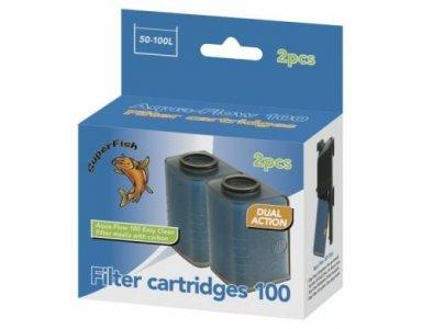 SF AquaFlow 100 Easy Click Cassette 2st. - foto 1