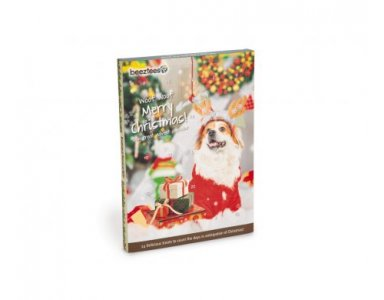 Beeztees Adventskalender Hondensnacks - foto 1