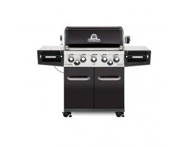 Broil King Regal 590 Black Gasbarbecue - foto 1