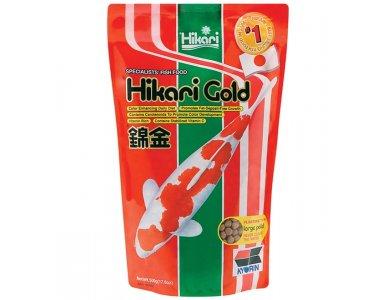Hikari Gold Large - foto 1