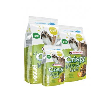 Versele Laga Crispy Muesli - Rabbits - foto 1