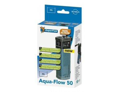 SF Aqua-Flow 50 Filter - foto 1
