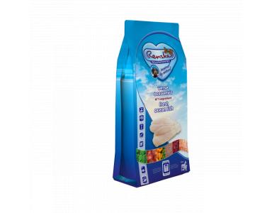 Renske Super Premium Adult Oceaanvis Hondenvoer 12kg - foto 1