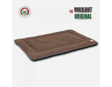 Doggy Bagg Wool Blanket Brown Diverse Maten - foto 1