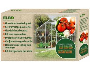 Elgo Micro-irrigatiekit voor Serres - foto 1