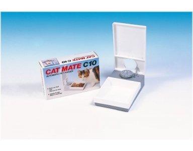 Cat Mate Voederautomaat C10. - foto 1