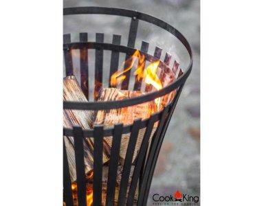 Cookking vuurkorf Flame - foto 1