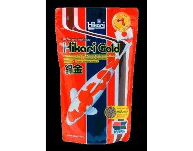 Hikari Gold Medium - foto 1