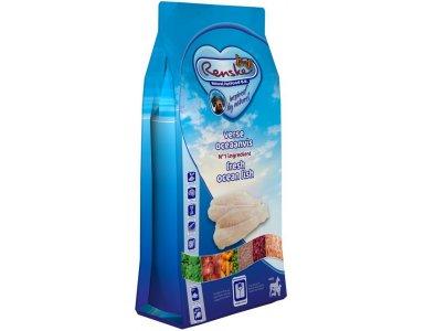 Renske Super Premium Adult Oceaanvis Hondenvoer 2kg - foto 1