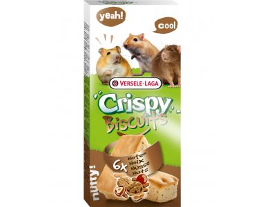 Versele Laga Crispy Biscuits Noten - foto 1