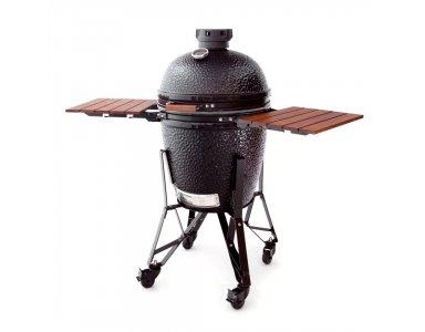 The bastard large Kamado Barbecue - foto 1