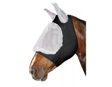Harry's Horse Vliegenmasker lycra met oren - foto 1
