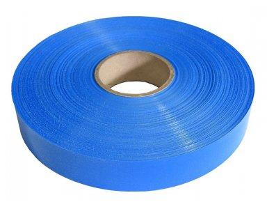 Pulsara Blauwe signaalband 40mm, 250m - foto 1