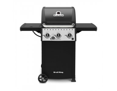 Broil King Crown Classic 330 gasbarbecue - foto 1