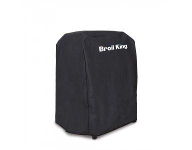 Broil King Select Cover Gem en Porta Chef 320 - foto 1