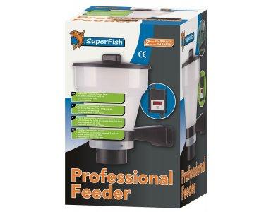 Voederautomaat Superfish Professional Fish Feeder - foto 1