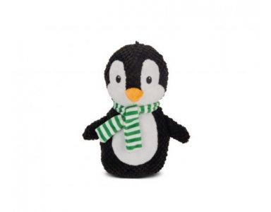Beeztees Pluche Kerst Pinguin - foto 1
