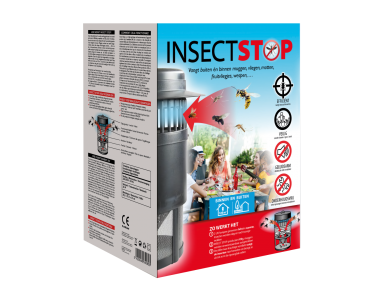 BSI Insect Stop - foto 1