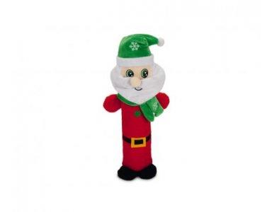 Beeztees Pluche Skinny Santa  28X7,5X7,5 - foto 1