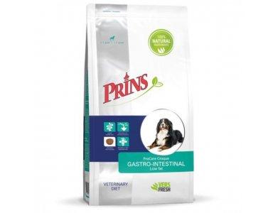 Prins Dieetvoeding Procare Croque Gastro-Intestinal Low Fat Zalm - Hondenvoer - 3 kg - foto 1