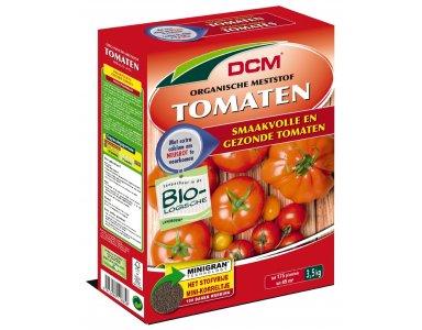DCM Organische Meststof Tomaten - foto 1