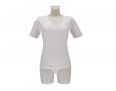 Heat Keeper Thermo Shirt Dames Korte Mouw  - foto 1