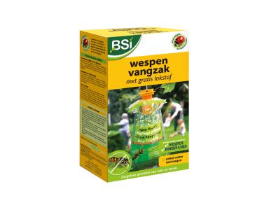 BSI Wespen Vangzak - foto 1