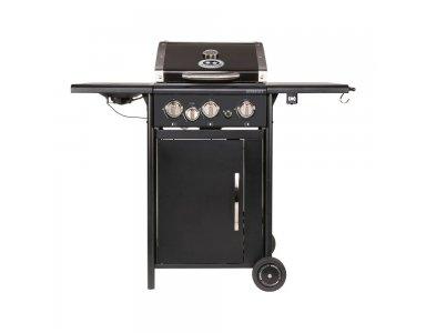 Outdoorchef Australia 325 G Black Gasbarbecue - foto 1