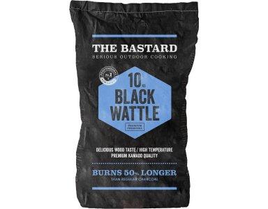 The Bastard Houtskool Black Wattle 10kg - foto 1