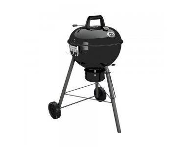 Outdoorchef Chelsea 480 C Black Houtskoolbarbecue - foto 1