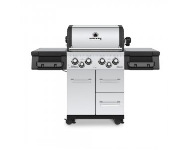 Broil King Imperial S490 Gasbarbecue - foto 1