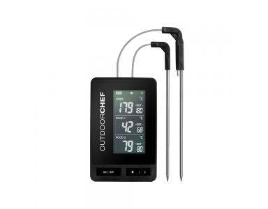 Outdoorchef Gourmet Check Pro Bluetooth - foto 1
