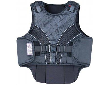 Bodyprotector FlexFit Senior zwart Large - foto 1