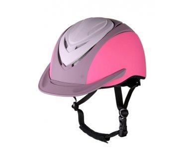 BR rijhelm Viper Fashion bright pink - foto 1
