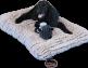 Hondenkussen Jack and Vanilla Snakeskin  - foto 2
