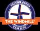 Cast Iron Set Windmill - foto 5