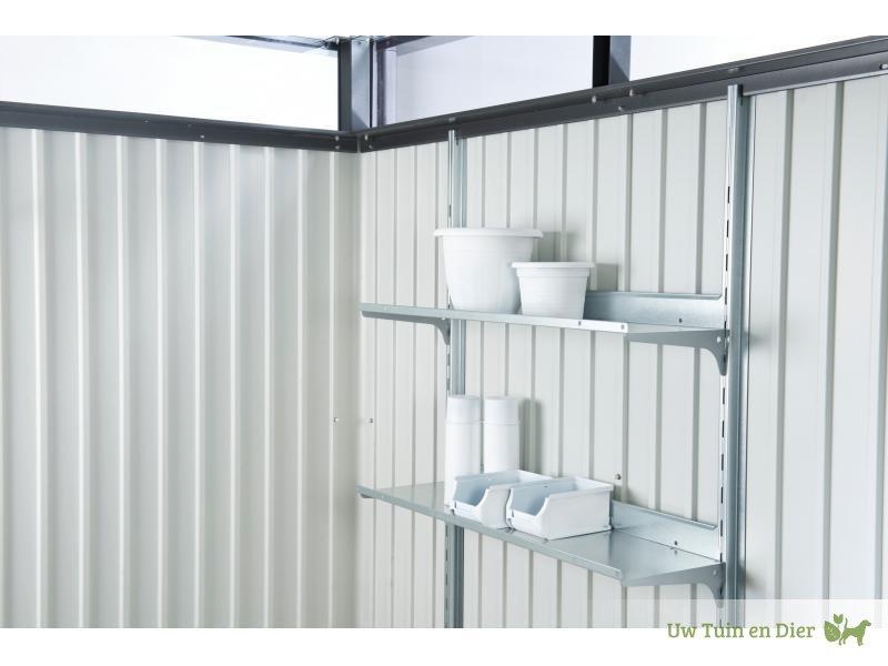 biohort berging highline h5. Black Bedroom Furniture Sets. Home Design Ideas